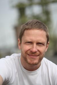Marc Daum